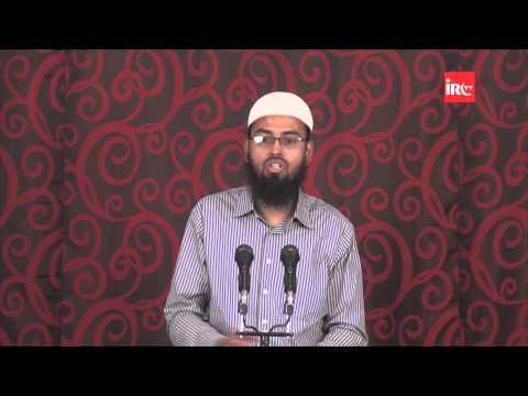 Namaz E Janaza Ke Faraiz By Adv. Faiz Syed video
