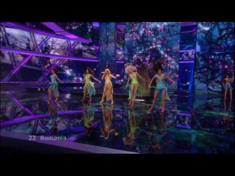 Elena Gheorghe - The Balkan Girls (live)