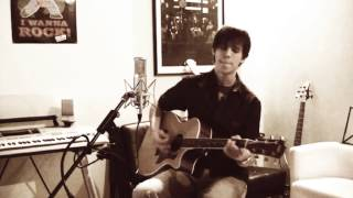 Download Lagu Cyndi Lauper - Time After Time (LIVE Acoustic Cover by Kevin Staudt) Gratis STAFABAND