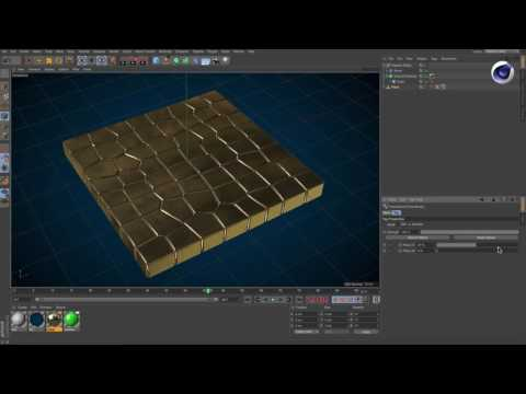 Tip 111- How to achieve animated patterns with Fracturing