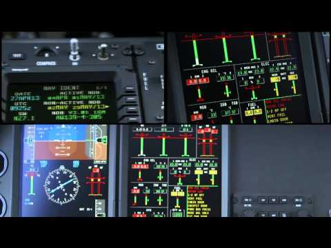 Weststar Aviation Services Corporate Video