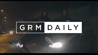 Big Smize & Ceddy - Tek It Eazy [Music Video] | GRM Daily