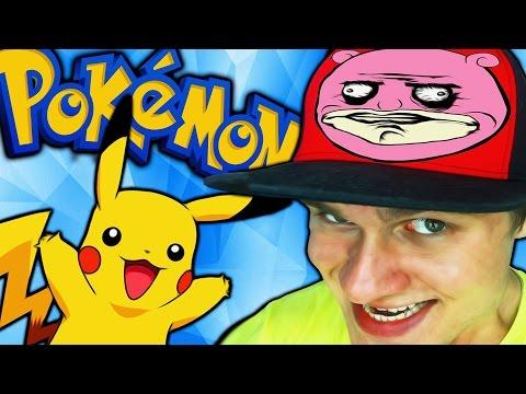 ОХОТНИК за ПОКЕМОНАМИ -//- Pokemon GO
