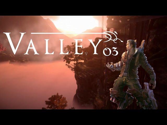 Valley #03 - Roje Amrita [Napisy PL]