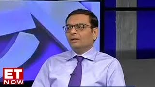Hiren Ved of Alchemy Capital speaks on current markets   Exclusive