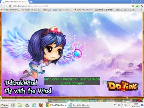 COMO ENTRAR NO DDTANK WIND.wmv
