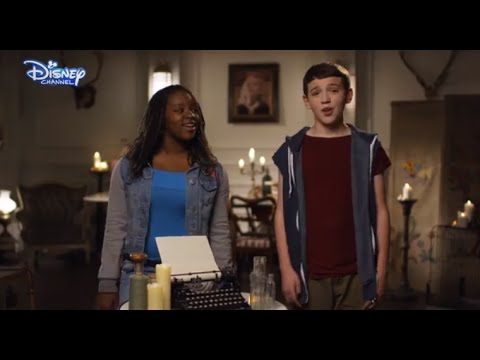 Even More Evermoor - Episode 2 - Official Disney Channel UK HD