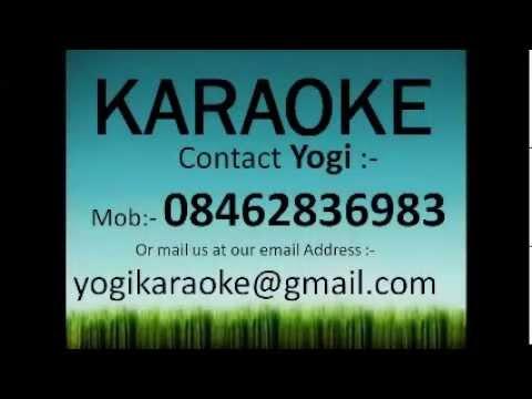 Albela sajan aayo re karaoke track
