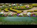 The Top Ten Most Beautiful Gardens in the World (Part1)