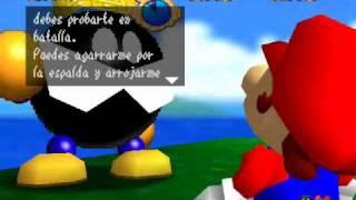 Super Mario 64 - Episodio 1