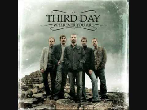 Third Day - Falling To Pieces