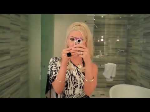 Porn Star Brittany Andrews in Miami