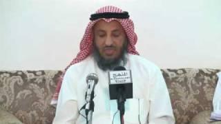 الشيخ عثمان الخميس متي سيخرج المهدي المنتظر