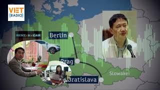 Phiên Xử 9: Đại Sứ Quán CSVN ở Pháp có dính líu trong vụ bắt cóc Trịnh Xuân Thanh