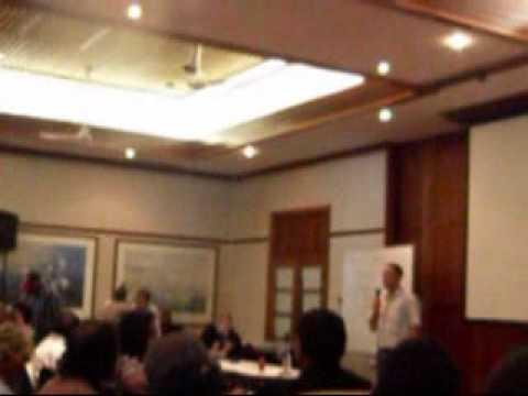 Goolarabooloo Jabirr Jabirr Claimant Meeting Part 4.wmv