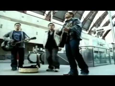 Bbmak - If I Let You Go