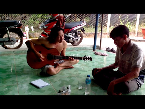 Guitar ngẫu hứng siêu đẳng - Lien khuc guitar bolero 3