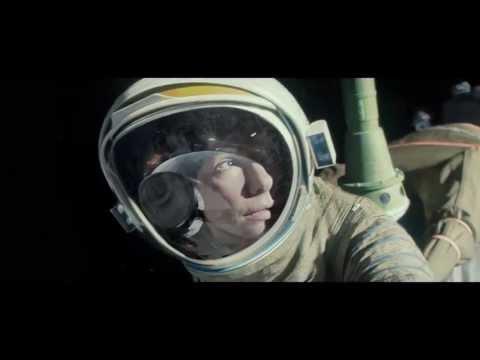 Gravity  Official Teaser Trailer [HD]