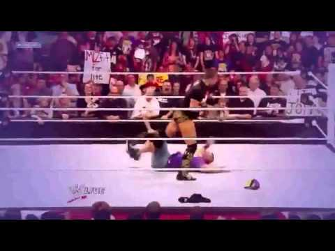 Wwe The Miz New Theme Song 2011 Titantron Video Oficial Hd video