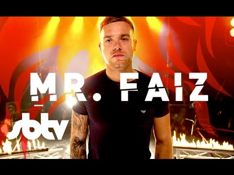 Mr. Faiz - 3rdDegree (S2.EP1)