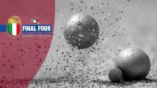 Final Four 2019 - Volo