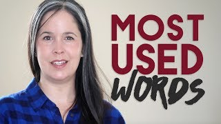 Learning English в Spoken English Pronunciation of the Most Common English Words