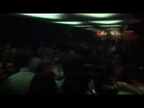TONY HANDLE  Klub Czekolada - Poznań