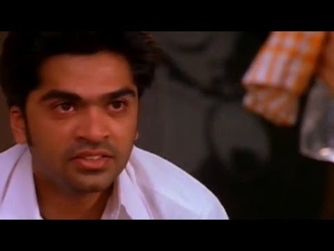 Vallabha Movie || Simbu Cleaning Friend Vomiting Scene || Simbhu , Nayanatara , Reema Sen video