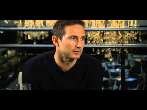 Frank Lampard open to Chelsea return [SHORT INTERVIEW]