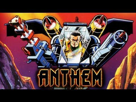 Anthem - Впечатление от Демки