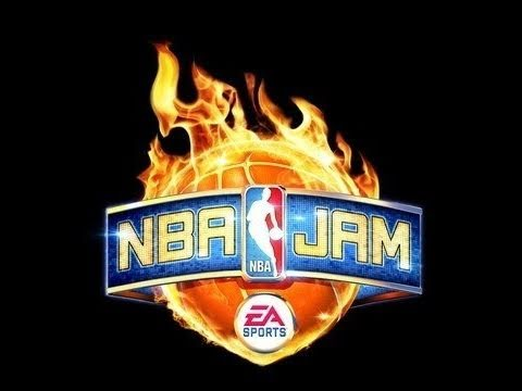Thumb NBA JAM by EA SPORTS game for iPhone, iPod Touch
