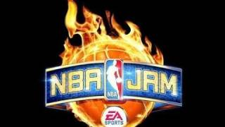Juego NBA JAM de EA SPORTS para iPhone, iPod Touch