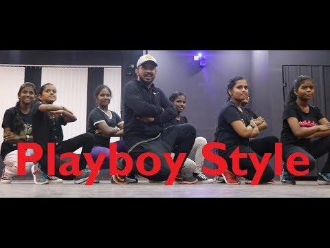 Playboy style || Clean Bandit || kgbdanzone easy kids choreography MP3