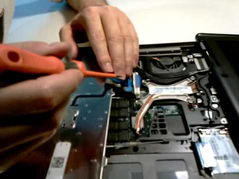 Dell D630 Keyboard How to Change Keyboard on Dell