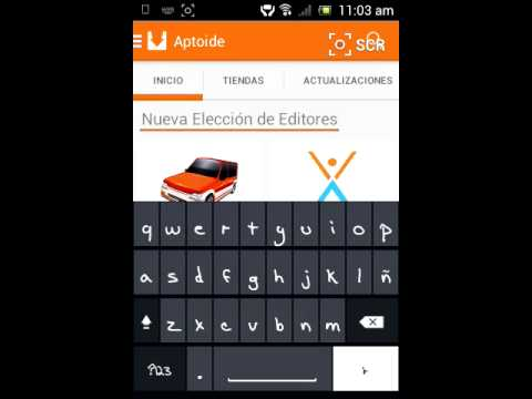 Como descargar minecraft pe ultima version/APTOIDE