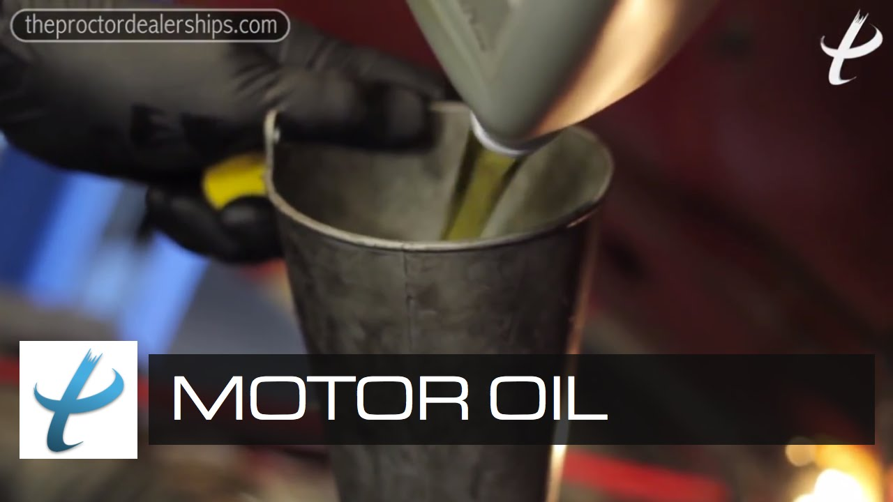 What type of motor oil should i use should i use for Types of motor oil