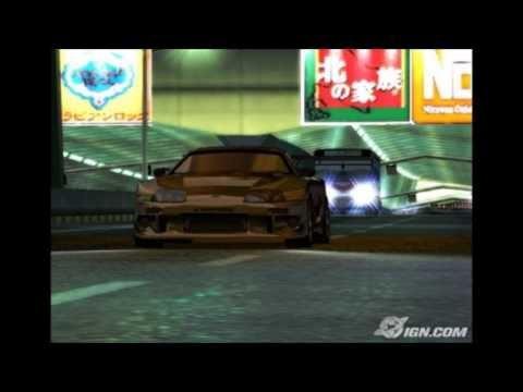 download lagu Hime- Fuyajo The Fast And The Furious Game Ost gratis