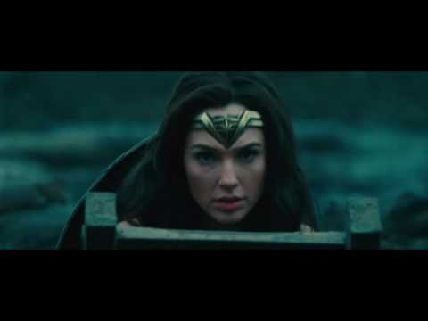 Wonder Woman - Tráiler Oficial Castellano HD