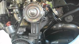 How to adjust your firing order on your Volkswagen