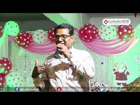 Mini Christmas Celebrations from Shalimar Convention Hall, King Koti, HYD, TS,INDIA 19 12 18