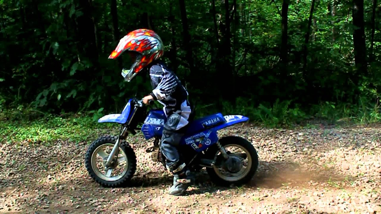 Dirt Bike Sizes For Kids Talented And Year Old Dirt