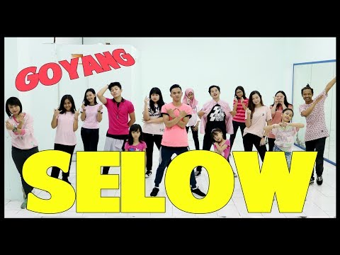 GOYANG SELOW - Choreography By Diego Takupaz