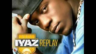 Watch Iyaz Look At Me Now video