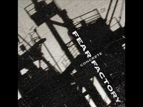 Fear Factory - Echoes Of Innocence