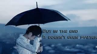 In The End Whatsapp Status | Linkin Park | I tried so hard and got so far