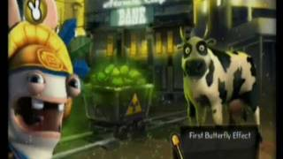Let's Play Rabbids Travel In Time_ Episode 1_The ...Beginning?