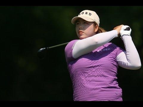 2013 Wegmans LPGA Championship: Shanshan Feng - Preview