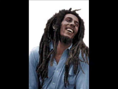 Bob Marley- Bad Boys