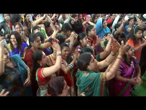 Shyam Aisi Kripa Barsade 2-By Shri Nandu Bhaiya ji (Nanduji)