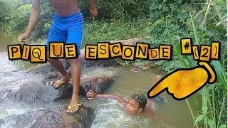 PIQUE ESCONDE (2)